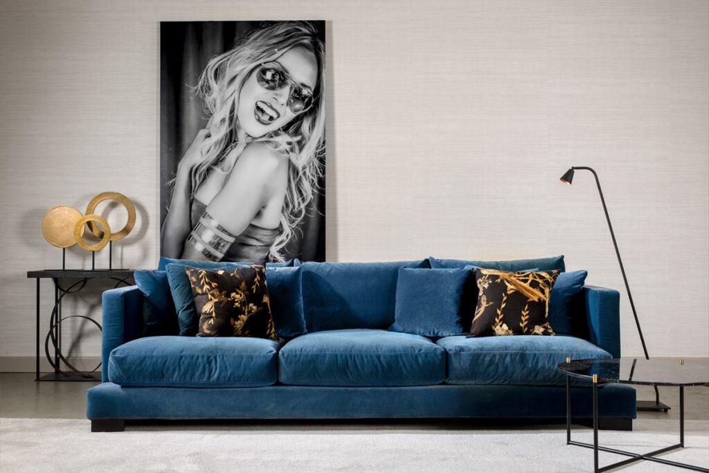 zitbank como sofa club