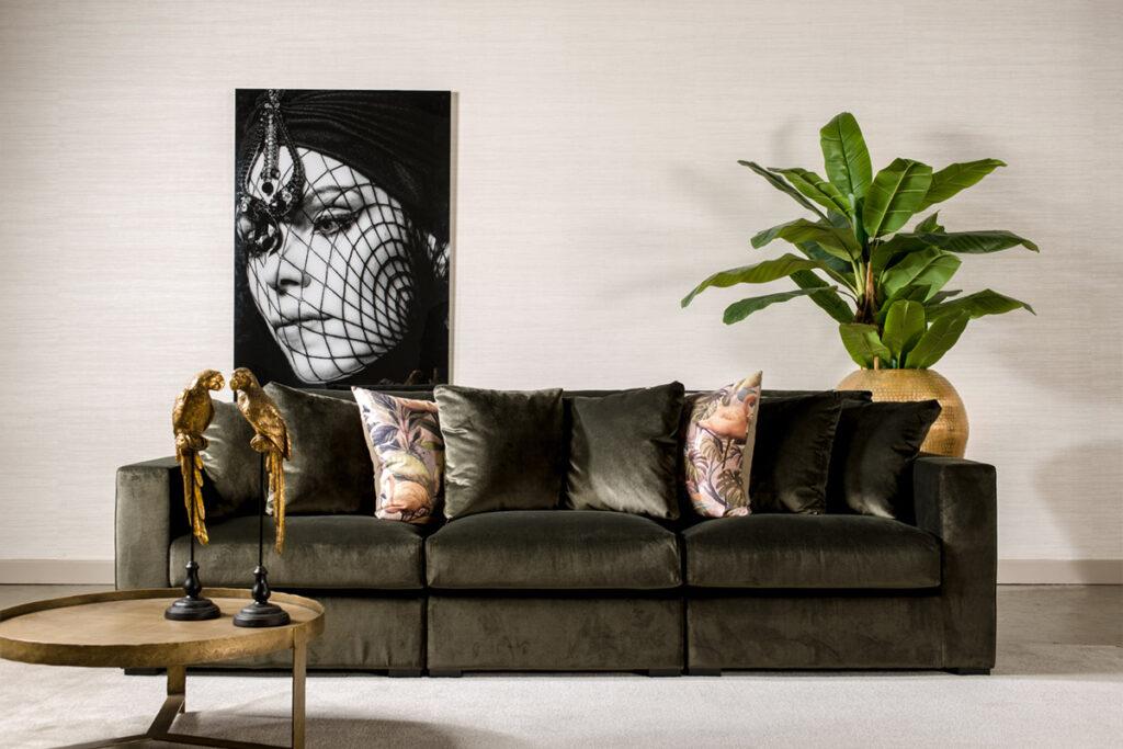zitbank florence sofa club